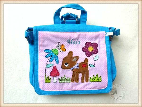 """Kindergartentasche """"Pferd"""""""
