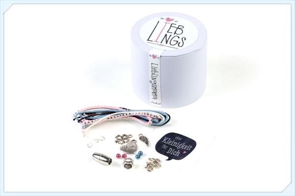 Die Klunkerdose: Lieblingsmama-Armband
