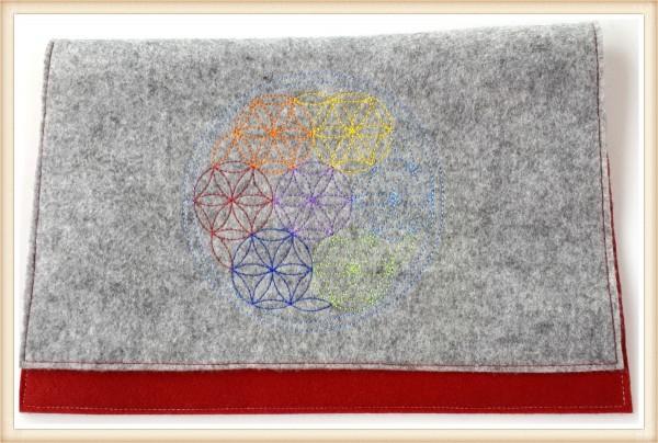 Tablethülle-Mandala